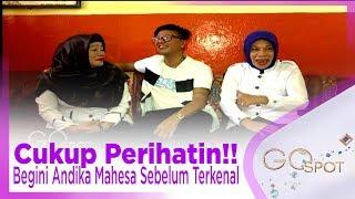Video Cukup Perihatin!! Begini Andika Mahesa Sebelum Terkenal - GOSPOT download MP3, 3GP, MP4, WEBM, AVI, FLV Juli 2018