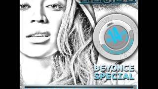 26  Beyonce feat  AZ   New Shoes  ReMiX