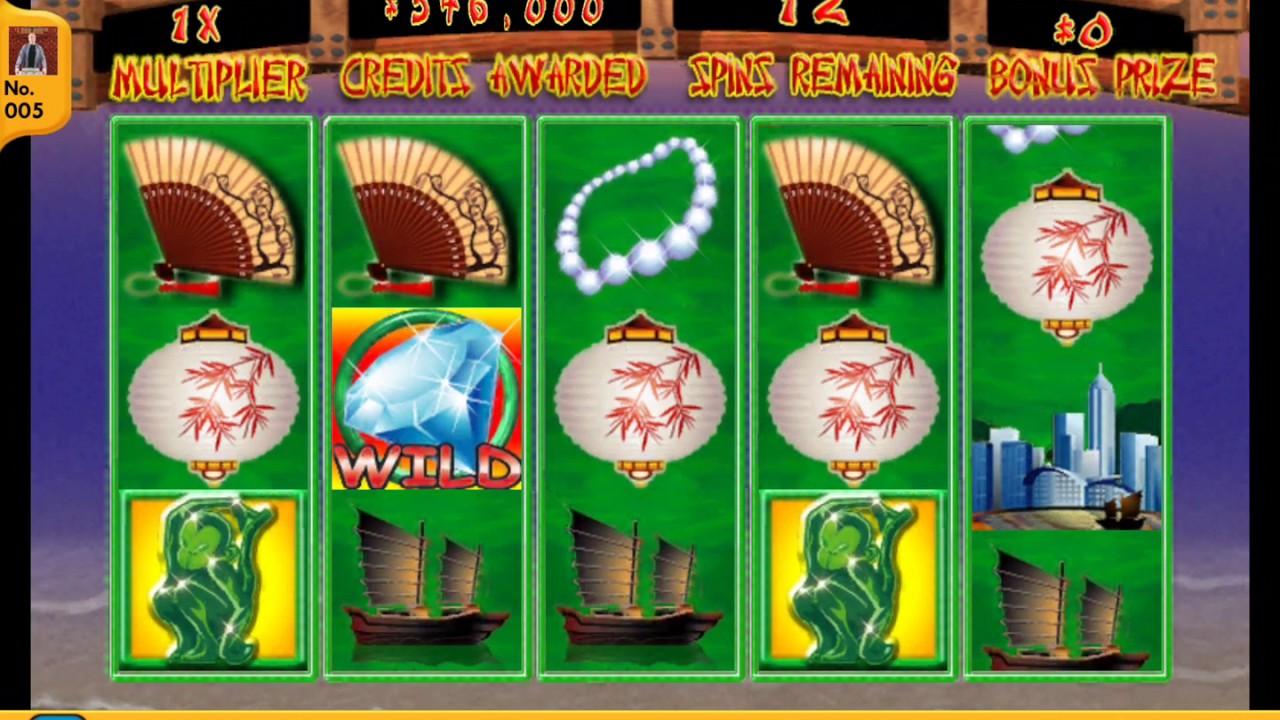 Jade Monkey Casino Game