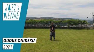 Qudus Onikeku - Jazz à Vienne 2021