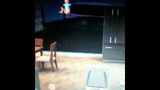 Sims 3 potty training glitch