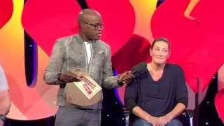 De Dino Show: Alles Kan Kapot 29-09-2014