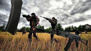 Va AK-74 (airsoft)uchun xarid Disassemble yig'ishda