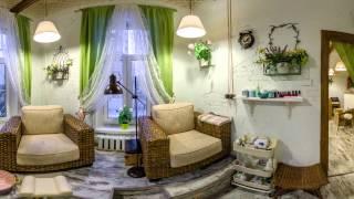Маникюрная студия The Garden на Таганской улице(Больше фотографий и отзывов посетителей на сайте ..., 2015-02-03T15:01:02.000Z)