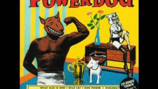 Powerdog - Dog power