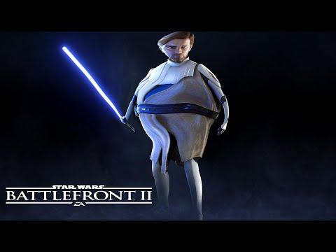 I Bought Battlefront 2 But I Died VERY Often