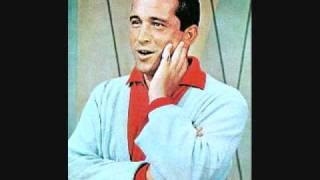 """""""Long Ago (And Far Away)""""   Perry Como"""