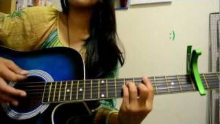 Pag-ibig - Yeng Constantino (Guitar Tutorial + Lyrics + Cover)