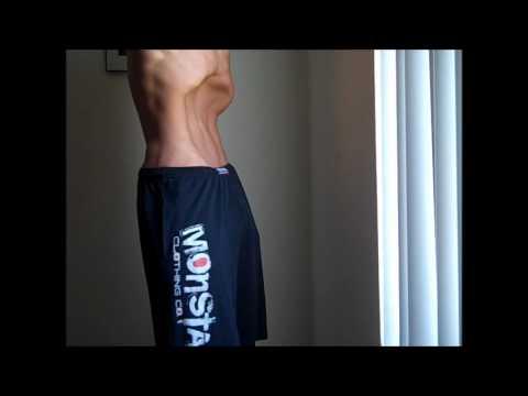 Frank Zane Vacuum Pose Tutorial - YouTube