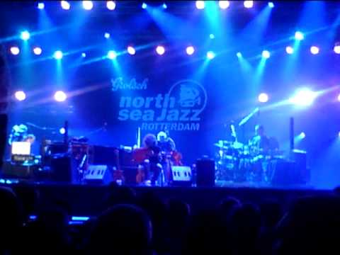Pat Metheny Group - Farmer's trust @ North sea jazz 2010