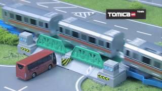 Tomica MetroCity thumbnail