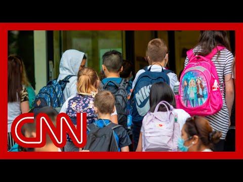 Expert warns children