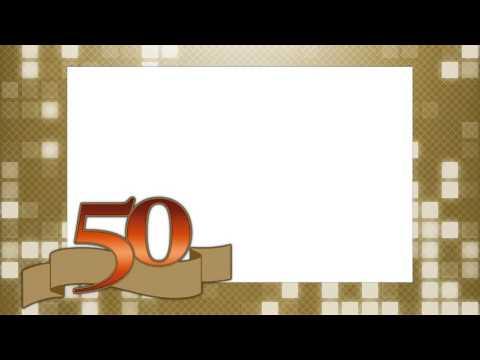 Поздравление на юбилей женщине 50 лет душевное от подруги