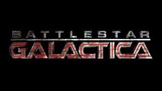 Звездный крейсер Галактика 4 трейлер