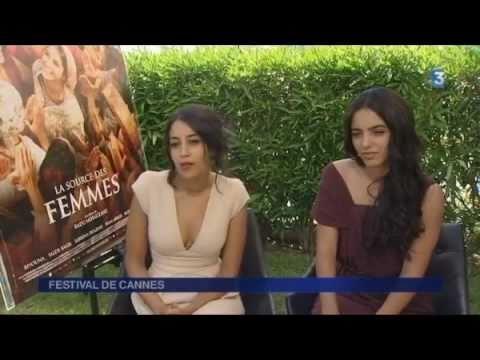 Interview complète de Leïla Bekhti, Saleh Bakri et Hafsia Herzi