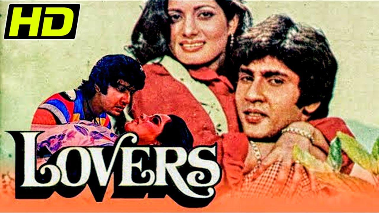 Lovers (1983) - Kumar Gaurav & Padmini Kolhapure Romantic Hindi Full (HD) Movie | Danny, Tanuja