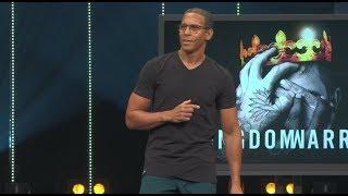 Rock Church - Kingdom Warrior - Part 2, A Warrior's Identity
