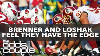 Week 13 NFL Picks | The Odds Couple | Opening Lines