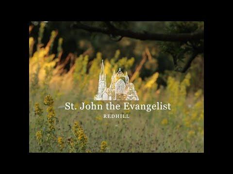St  John's Teaser Trailer