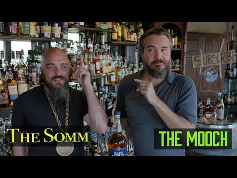 The Whisk(e)y Vault  - Episode 87 - Glen Moray Classic Port Cask Finish