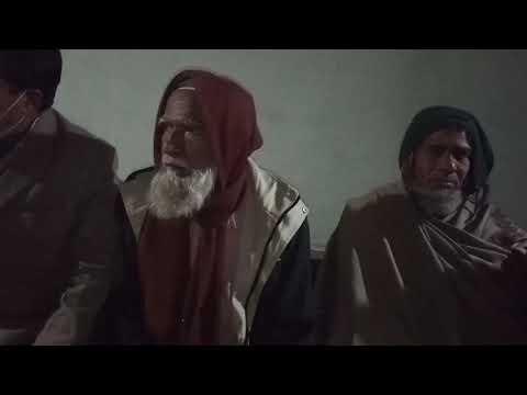 আসন্ন ইউনিয়ন পরিষদ নির্বাচনকে কেন্দ্র করে আটলিয়া  গ্রামে উঠান বৈঠকে যোগ দেন -আমিনুর রহমান