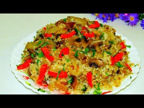 Лёгкий ужин! Такое сочетание продуктов даёт потрясающий вкус! /A light dinner! It's delicious!