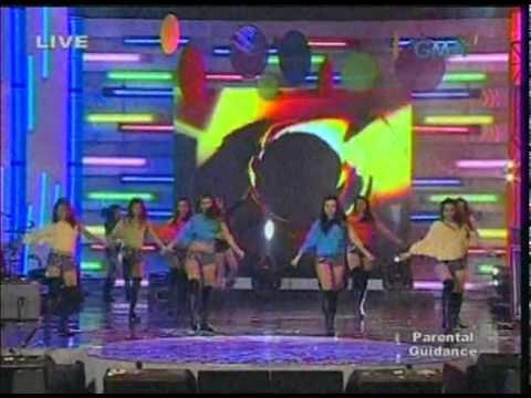 sexbomb girls - parapapa.mp4