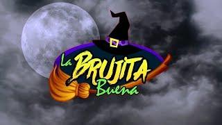 Download lagu LA BRUJITA BUENA | MUÑEQUITAS ELIZABETH | HALLOWEEN