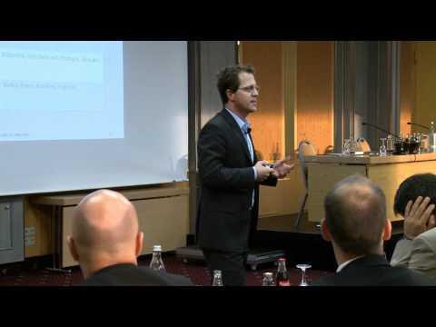 1. Münchener Solar-Symposium: Stefan Müller (Enerparc)