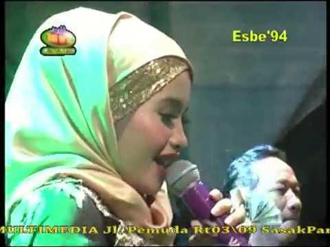 Yusnia Zebro Esbe'94