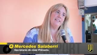 Instituto Obras 2019 -  Mercedes Salaberri