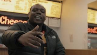 Rigz and Mooch - Re-Up Prod by Big Ghost Ltd