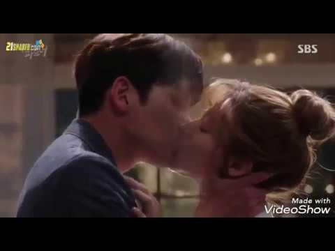 Suspicious Partner Hot and Kiss Scene | Ji Chang Wook and Nam Ji Hyun Hot and Kiss Scene