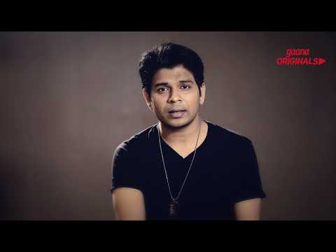 """Ankit Tiwari's view on """"Why originals are important?"""""""