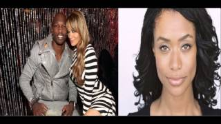 """Tami Roman """"Evelyn Would Have Stayed With Chad If The World Didn"""