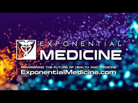 Peter Diamandis - Abundance To Medicine