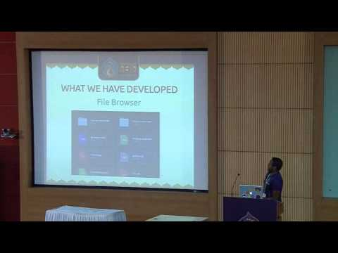 DrupalCon Asia 2016: Drupal perfect document management