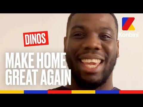 Youtube: Dinos – Envoyez des prods pendant le confinement: c'est URGENT! l Konbini