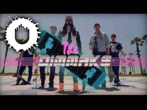 Steve Aoki, Chris Lake & Tujamo - Boneless (Official Video)
