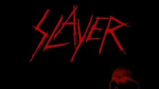 SLAYER BEST OF MIX