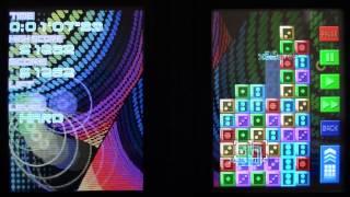 Planet Puzzle League -- Score Attack -- 138176
