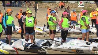 🛶 2019 ICF Canoe Ocean Racing Masters - Quiberon 24 TV 🇨🇵