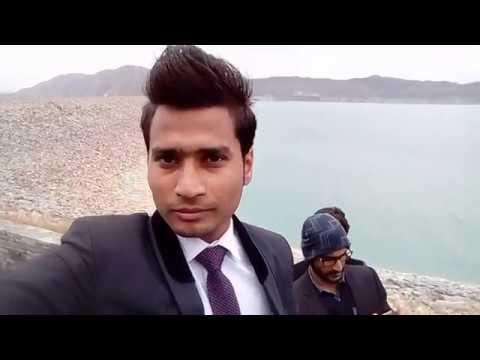 Engineer Rashid Ali on tarbela dam KPK, Pakistan
