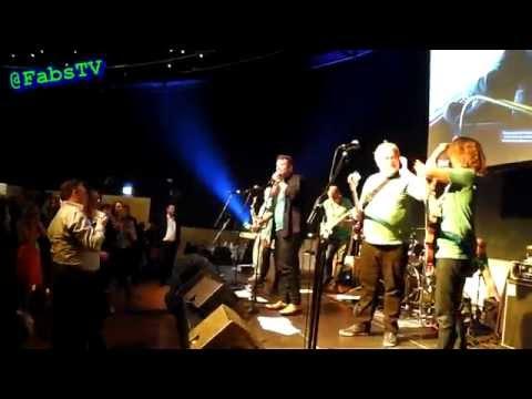 ISPIM 2014 -- ISPIM Rocks! Awards and Gala Dinner In Dublin Ireland HD