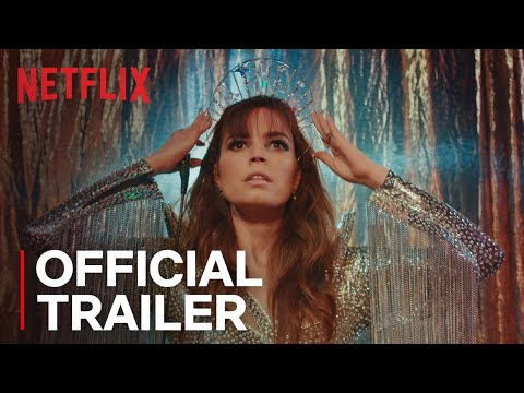 Samantha! | Official Trailer [HD] | Netflix