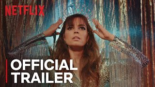 Samantha! | Official Trailer [HD] | Netflix