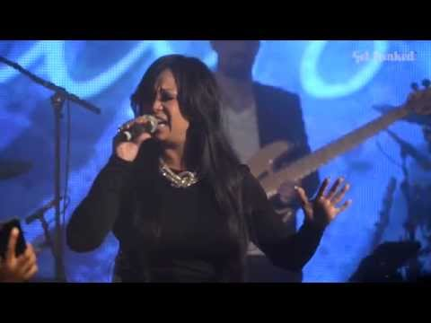 CeCe Peniston - Somebody Else's Guy - LIVE on stage with GET FUNKED - Under The Bridge - 2015