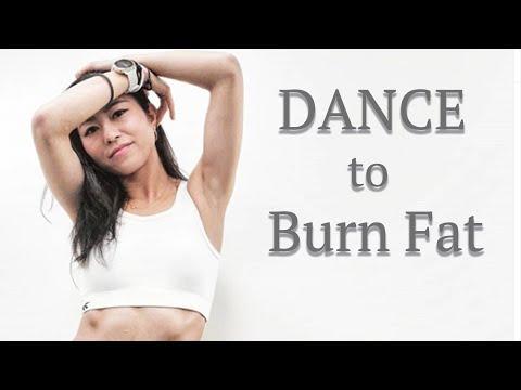 1100万回再生された脂肪燃焼ダンスの解説【Work Out: Dance to Burn Fat】