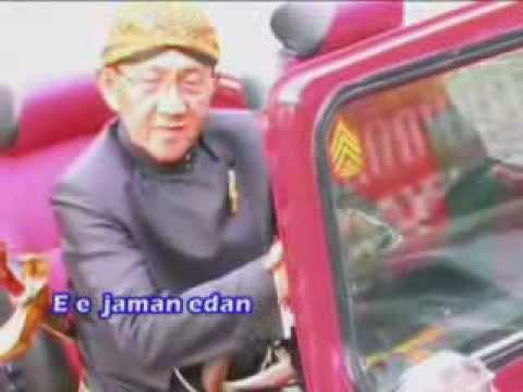 Ki Manteb Sudarsono - Jaman Edan