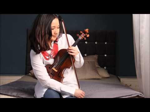 Clara Schumann: Three Romances op.22, I. Andante molto